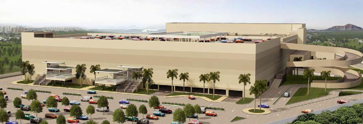 Shopping Rio Anil